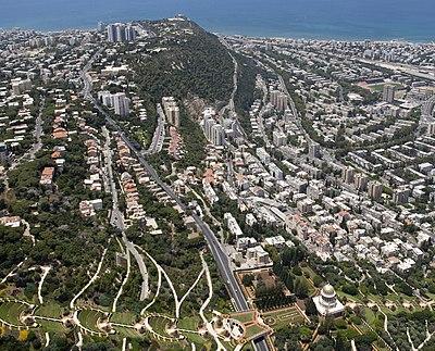 Haifa Travel guide at Wikivoyage