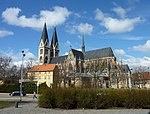Halberstadt, Dom