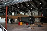 Halifax NA337 at National Air Force Museum of Canada Flickr 2938642833.jpg
