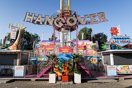 Hangover–The Tower-1
