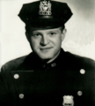 Hank Garrett circa 1961 to 1963 for his role in Car 54, Where are You?.png
