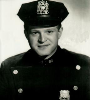 Hank Garrett American actor