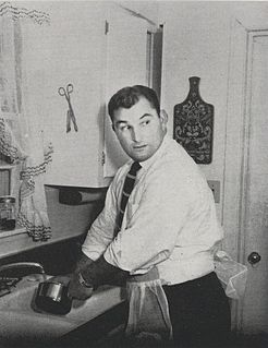 Hank Stram American football coach