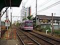 Hankai Imafune Station 02.jpg