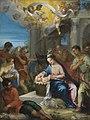 Hans Rottenhammer d. Ä. - Anbetung der Hirten - 2210 - Bavarian State Painting Collections.jpg