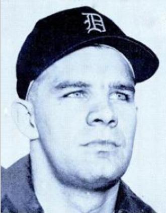 Harvey Kuenn - Kuenn in 1953.