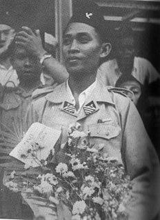Kalimantan Physical Revolution