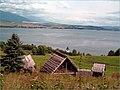Havránok - archeoskanzen keltského osídlenia - panoramio (6).jpg