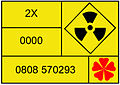 HAZMAT Class 3 Flammable liquids  Wikipedia