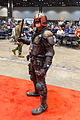 He is the Law at C2E2 (14043626165).jpg
