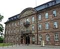 Heiligenstadt, Mainzer Schloss.jpg
