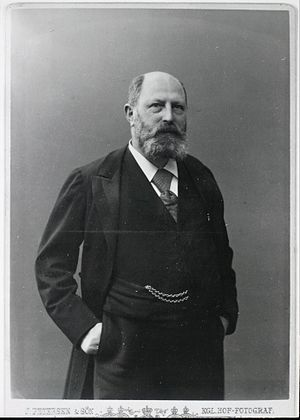 Heinrich Hirschsprung - Heinrich Hirschsprung.