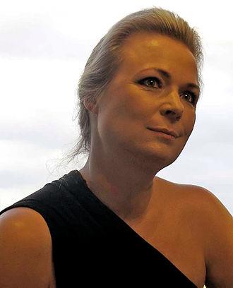 Nakskov - Helle Helle, 2012