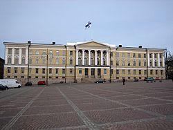 Helsingin Yliopisto Opintoneuvonta