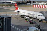 Helvetic Airways Fokker 100 (F-28-0100) HB-JVC (21029046184).jpg