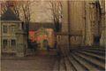 HenriLeSidaner+StepsAtChartres+1913.jpg
