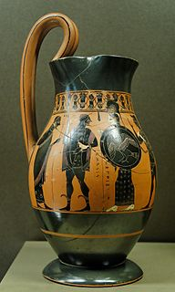 Greek vase painter