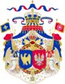 Herb Wielki Francji Vichy.png
