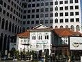 Heritage building among modern skyscrapers (Penang).jpg