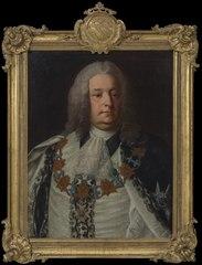 Herman Cedercreutz, 1684-1754