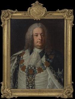 Herman Cedercreutz, 1684-1754 (Per Fjellström) - Nationalmuseum - 16199.tif
