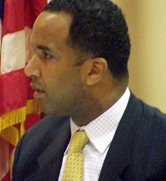 Montgomery County Delegation - Image: Herman L. Taylor, Jr.(2007)