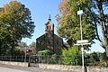 Herne - An der Cranger Kirche - Cranger Kirche 01 ies.jpg