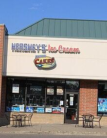 赫氏冰淇淋