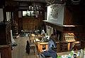 Het interieur van woonboot de Zwerver.jpg