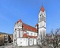 Hetzendorf (Wien) - Rosenkranzkirche (1).JPG