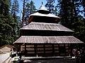 Hidamba Devi Temple. Manali. HP.jpg