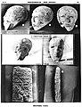 Hierakonpolis ivory objects.jpg