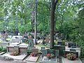 Hietaniemi Cemetery (fi. Hietaniemen hautausmaa), Helsinki, Finland 3.jpg