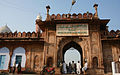 Hijab girls at Moti masjid Bhopal Madhya Pradesh India.jpg
