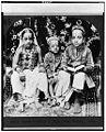 Hindu children of high caste, Bombay, India.jpg