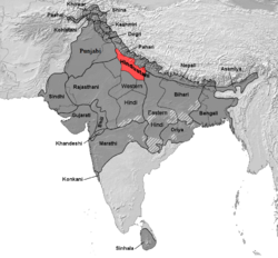 Hindustani map.png