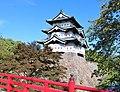 Hirosaki Castle 弘前城 - panoramio.jpg