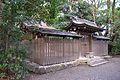 Hisakinomiko-jinja (Atsuta-jinguu).JPG