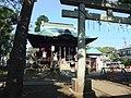 Hisatomi Inari Shrine (久富稲荷神社) - panoramio.jpg