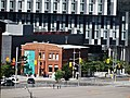 Historic buildings flank the entrance to the Canary District, 2016 07 18 (7).JPG - panoramio.jpg