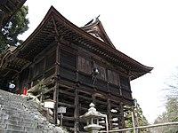 Hiyoshi-taisha ushio-jinja.jpg