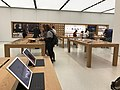 Hk Kwan tong apm mall shop Apple Store interior august 2017 04.jpg