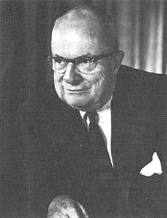 Henry J. Kaiser - Image: Hkaiser