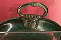 Hoard from Stebno-Nouze, Etruscan bronze vessel attachment, NM Prague, 188101.jpg