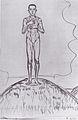 Hodler - Auf einem Hügel stehender Jünglingsakt - ca1901.jpeg
