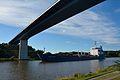 Hohenhörn, Autobahnbrücke über den Nord-Ostsee-Kanal NIK 2622.JPG