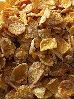 Leche Cereales y Canela