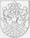 Official seal of Holbæk