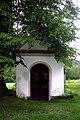 Hollenthon - Grohdorf, Kapelle bei Bauernmühle (01).jpg
