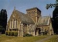 Holy Trinity, Lyne - geograph.org.uk - 1522639.jpg